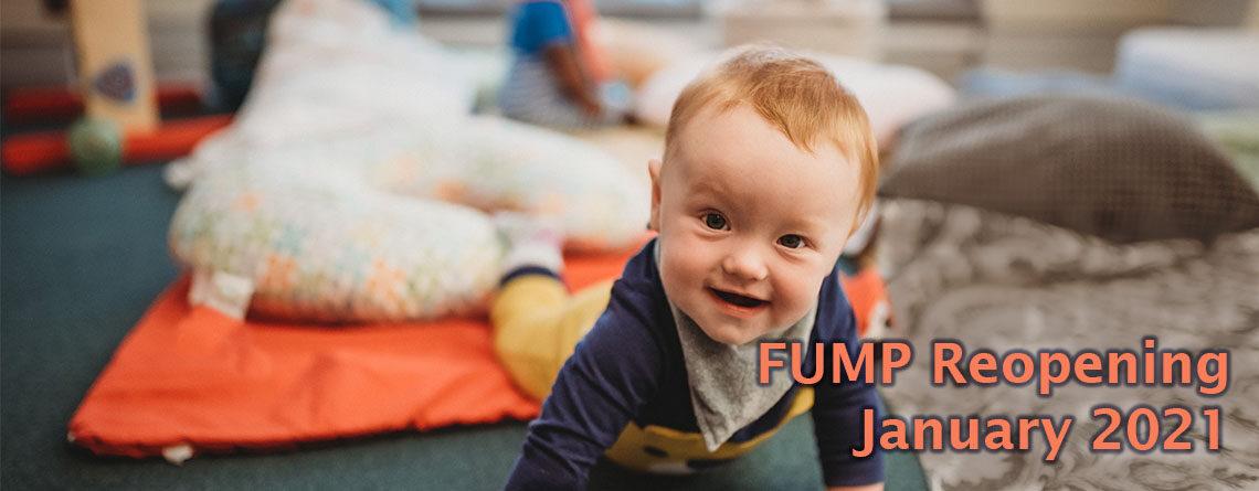 FUMP Reopening January 2021